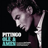 Přední strana obalu CD Ole Y Amen