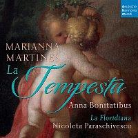 Anna Bonitatibus – Marianna Martines: La tempesta