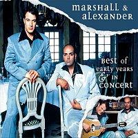 Marshall, Alexander – Best Of & In Concert