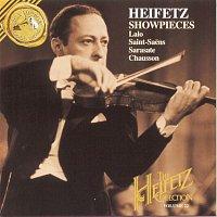 Izler Solomon, Jascha Heifetz, Ernest Chausson – The Heifetz Collection Vol. 22 - Showpieces