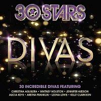 Various  Artists – 30 Stars: Divas