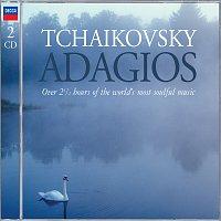 Různí interpreti – Tchaikovsky Adagios