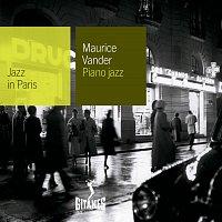 Maurice Vander – Piano Jazz
