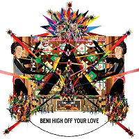 Beni, Sam Sparro – High Off Your Love