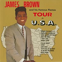 James Brown And His Famous Flames Tour The U.S.A.