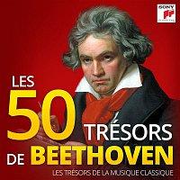 Various Artists.. – Les 50 Trésors de Beethoven - Les Trésors de la Musique Classique