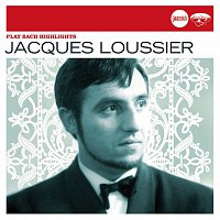 Jacques Loussier – Play Bach Highlights (Jazz Club)