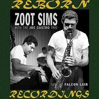Zoot Sims, The Joe Castro Trio – Live At Falcon Lair (HD Remastered)