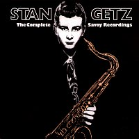 Stan Getz – The Complete Savoy Recordings