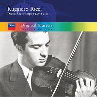 Ruggiero Ricci – Ruggiero Ricci: Decca Recordings 1950-1960