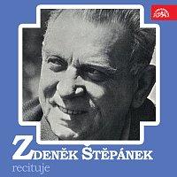 Zdeněk Štěpánek – Zdeněk Štěpánek recituje