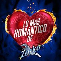 Grupo Zarko – Lo Más Romántico De