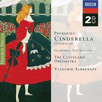 The Cleveland Orchestra, Royal Philharmonic Orchestra, Vladimír Ashkenazy – Prokofiev: Cinderella/Glazunov: The Seasons
