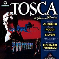 Francesco Molinari-Pradelli – Tosca