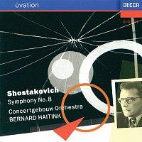 Bernard Haitink, Concertgebouw Orchestra of Amsterdam – Shostakovich: Symphony No.8