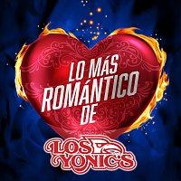 Los Yonic's – Lo Más Romántico De