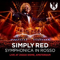 Simply Red – Symphonica in Rosso (Live at Ziggo Dome, Amsterdam)