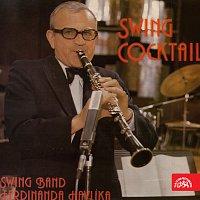 Přední strana obalu CD Swing cocktail
