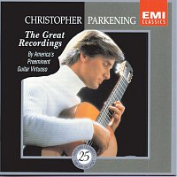 Christopher Parkening – Christopher Parkening: The Great Recordings