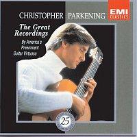 Christopher Parkening – Christopher Parkening: The Great Recordings