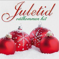 Ingmar Nordstrom – Juletid valkommen hit