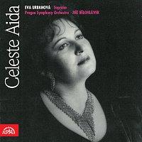 Eva Urbanová – Celeste Aida - operní recitál Evy Urbanové