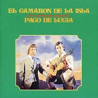 Camarón De La Isla, Paco De Lucía – Son Tus Ojos Dos Estrellas [Remastered]