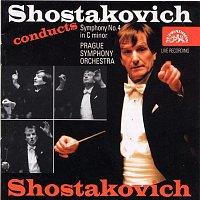 Symfonický orchestr hl. m. Prahy FOK, Maxim Šostakovič – Šostakovič: Symfonie č. 4 c moll, op. 43