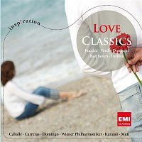 Edita Gruberova, Alfredo Kraus, Royal Philharmonic Orchestra, Nicola Rescigno – Love Classics (International Version)