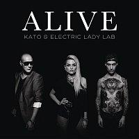 Kato, Electric Lady Lab – Alive (Remixes)