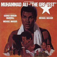 "George Benson – Muhammed Ali in ""The Greatest"""