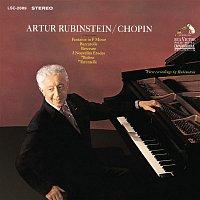 Arthur Rubinstein, Frederic Chopin – Chopin: Barcarolle, Op. 60; 3 Nouvelles Études; Boléro, Op. 19; Fantaisie, Op. 49; Berceuse, Op. 57 & Tarantelle, Op. 43