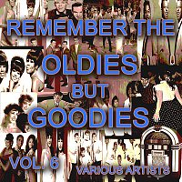 Různí interpreti – Remember The Oldies But Goodies, Vol. 6