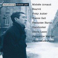 Michele Arnaud – Gainsbourg chanté par...