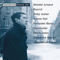 Various Artists.. – Gainsbourg chanté par...