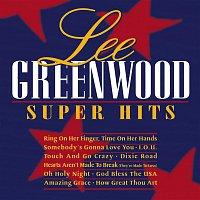 Lee Greenwood – Super Hits