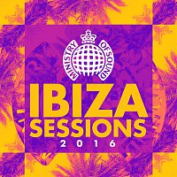 Various Artists.. – Ibiza Sessions 2016 - Ministry of Sound