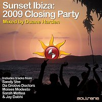 Duane Harden – Sunset Ibiza: 2009 Closing Party (Mixed by Duane Harden)