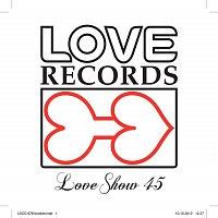 Různí interpreti – Love Show 45