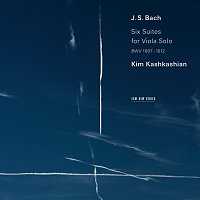 Kim Kashkashian – J.S. Bach: Six Suites for Viola Solo