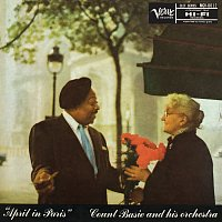 Count Basie And His Orchestra – April In Paris