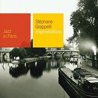 Stéphane Grappelli – Improvisations