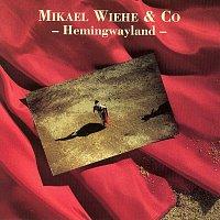 Přední strana obalu CD Hemingwayland