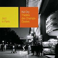 Kid Ory – Kid Ory In Europe