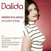 Dalida – Histoire d'un amour - Die groszen Erfolge