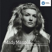 Mady Mesple – Album du 80eme anniversaire