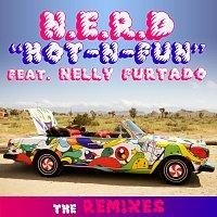 N.E.R.D., Nelly Furtado – Hot-n-Fun The Remixes