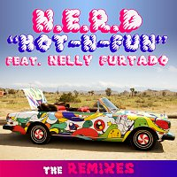 N.E.R.D., Nelly Furtado – Hot-n-Fun The Remixes