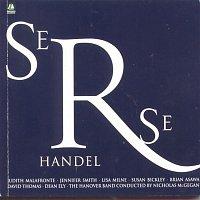 Nicholas McGegan – Handel: Serse