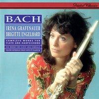 Irena Grafenauer, Brigitte Engelhard – Bach, J.S.: Complete Works for Flute & Harpsichord
